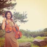 ヴァイオリンとヴィオラ