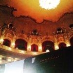 ベルリン コミッシェ オペラ 歌劇場