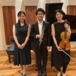 Special Chamber Concert vol.2 オンライン配信